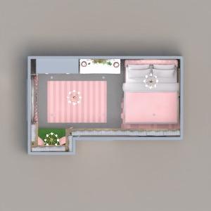 progetti arredamento decorazioni camera da letto illuminazione 3d