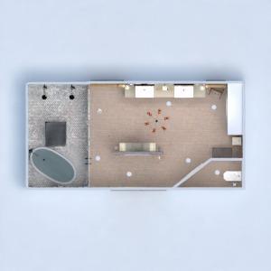 floorplans 装饰 diy 浴室 3d