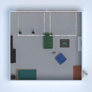 floorplans garage studio 3d