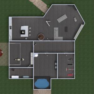 планировки дом терраса мебель декор ванная спальня гостиная гараж кухня детская освещение техника для дома столовая архитектура хранение студия 3d