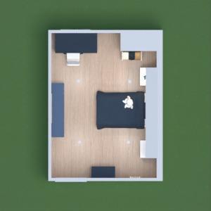 progetti casa decorazioni angolo fai-da-te cameretta 3d