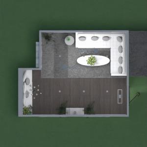floorplans pokój dzienny 3d