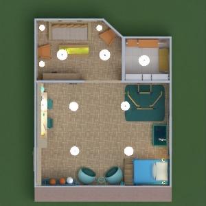 floorplans mobiliar dekor do-it-yourself kinderzimmer beleuchtung lagerraum, abstellraum 3d