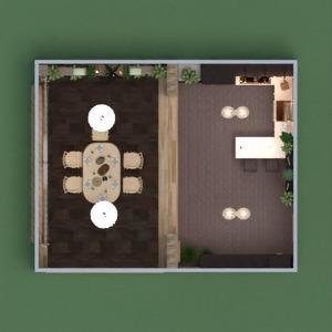 floorplans mobiliar dekor do-it-yourself küche beleuchtung haushalt esszimmer lagerraum, abstellraum 3d