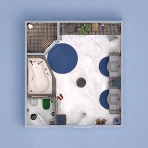 floorplans house furniture decor bathroom architecture 3d