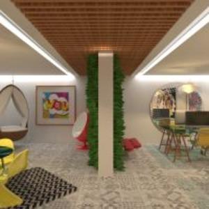 floorplans baldai dekoras pasidaryk pats biuras apšvietimas renovacija kavinė studija prieškambaris 3d