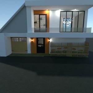 floorplans maison eclairage 3d