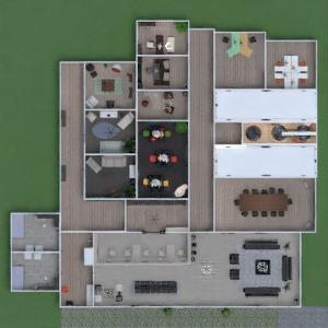 floorplans biuro 3d