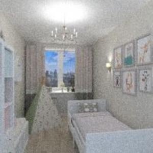 progetti appartamento casa arredamento decorazioni camera da letto cameretta illuminazione rinnovo 3d