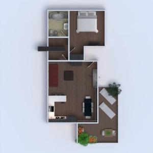 progetti appartamento veranda arredamento decorazioni bagno camera da letto saggiorno cucina famiglia architettura 3d