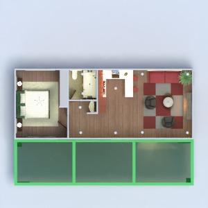 floorplans maison terrasse meubles décoration salle de bains chambre à coucher salon cuisine extérieur eclairage paysage maison salle à manger architecture 3d