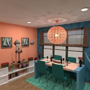 floorplans apartamento mobílias decoração faça você mesmo cozinha 3d