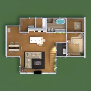 floorplans haus mobiliar dekor do-it-yourself badezimmer schlafzimmer wohnzimmer küche outdoor beleuchtung renovierung landschaft esszimmer architektur lagerraum, abstellraum studio eingang 3d
