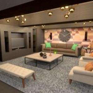 floorplans apartamento casa mobílias decoração faça você mesmo banheiro quarto quarto cozinha área externa quarto infantil escritório iluminação utensílios domésticos sala de jantar patamar 3d
