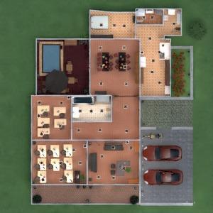 progetti appartamento arredamento decorazioni angolo fai-da-te bagno illuminazione 3d