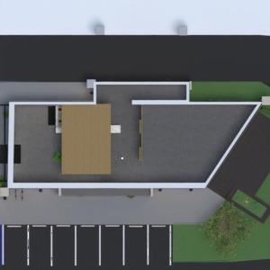 progetti decorazioni illuminazione caffetteria architettura vano scale 3d