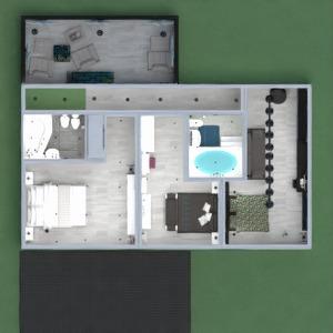 floorplans namas terasa baldai dekoras pasidaryk pats vonia miegamasis svetainė virtuvė eksterjeras vaikų kambarys apšvietimas renovacija namų apyvoka valgomasis sandėliukas prieškambaris 3d