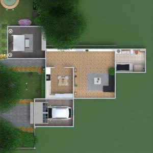 progetti appartamento casa arredamento bagno camera da letto saggiorno garage cucina oggetti esterni illuminazione 3d