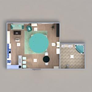 floorplans apartment furniture decor lighting architecture studio 3d