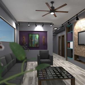floorplans house furniture decor bathroom bedroom 3d