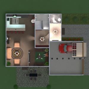 floorplans apartment house furniture decor bathroom bedroom living room garage kitchen outdoor kids room dining room architecture entryway 3d