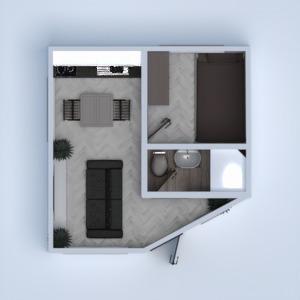 floorplans house decor architecture 3d