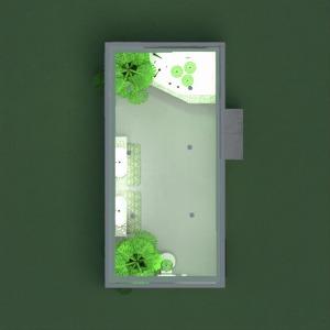 floorplans 浴室 照明 3d