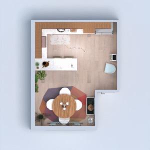 planos muebles decoración bricolaje cocina iluminación 3d
