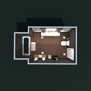 progetti bagno architettura 3d