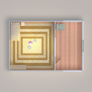 floorplans dekor schlafzimmer 3d