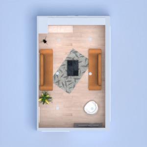 планировки квартира мебель гостиная 3d