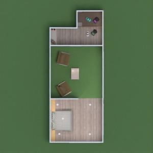 floorplans maison diy extérieur 3d