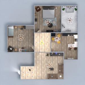 floorplans meubles décoration diy salle de bains bureau 3d