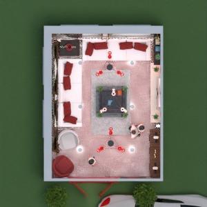 floorplans haus dekor wohnzimmer 3d