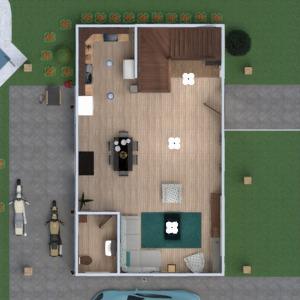 floorplans wohnung haus terrasse mobiliar dekor badezimmer schlafzimmer wohnzimmer küche outdoor büro renovierung landschaft architektur lagerraum, abstellraum studio eingang 3d