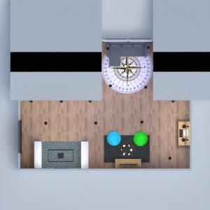 floorplans 照明 3d