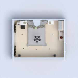 планировки квартира дом мебель декор спальня ремонт техника для дома хранение 3d