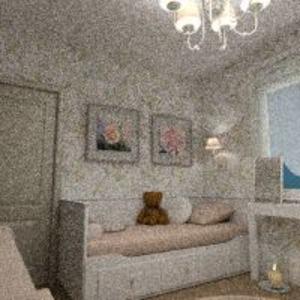 floorplans apartamento decoração quarto quarto quarto infantil 3d