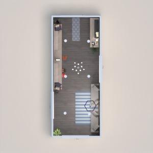 floorplans baldai dekoras apšvietimas аrchitektūra prieškambaris 3d