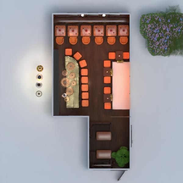 планировки освещение 3d