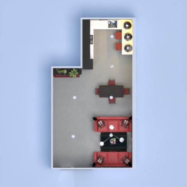 планировки мебель декор офис освещение студия 3d