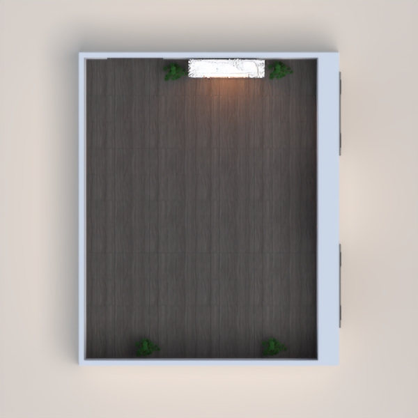 floorplans decor lighting dining room 3d
