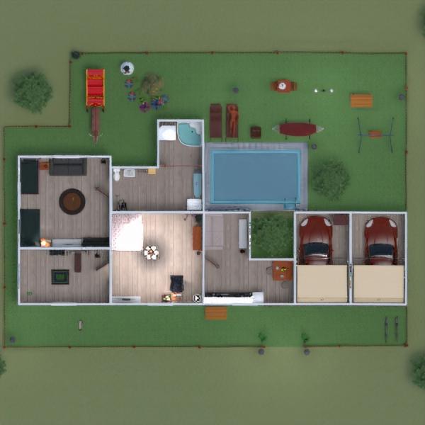 floorplans namas baldai dekoras pasidaryk pats vonia miegamasis svetainė garažas virtuvė eksterjeras vaikų kambarys apšvietimas namų apyvoka valgomasis аrchitektūra sandėliukas studija prieškambaris 3d