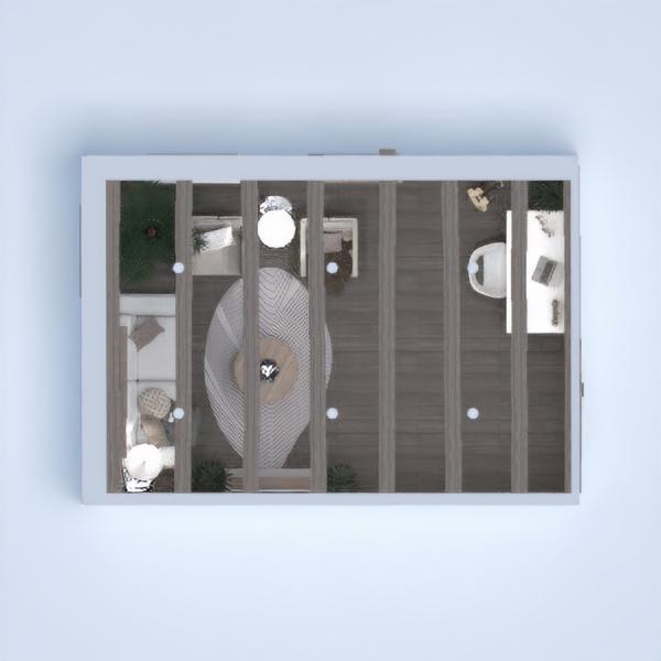 планировки гостиная освещение 3d