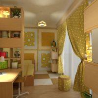 floorplans butas baldai dekoras pasidaryk pats vonia miegamasis svetainė virtuvė vaikų kambarys apšvietimas namų apyvoka sandėliukas prieškambaris 3d