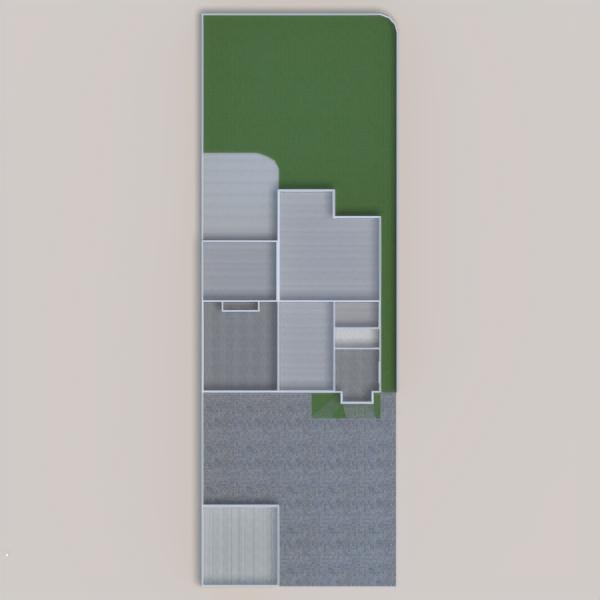 planos decoración paisaje arquitectura 3d