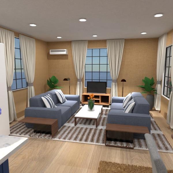 floorplans house bedroom living room kitchen architecture 3d