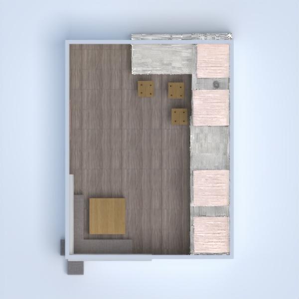 floorplans mieszkanie dom zrób to sam kuchnia jadalnia 3d