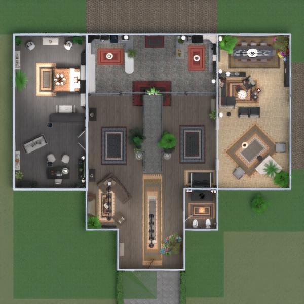 progetti casa arredamento decorazioni illuminazione rinnovo 3d