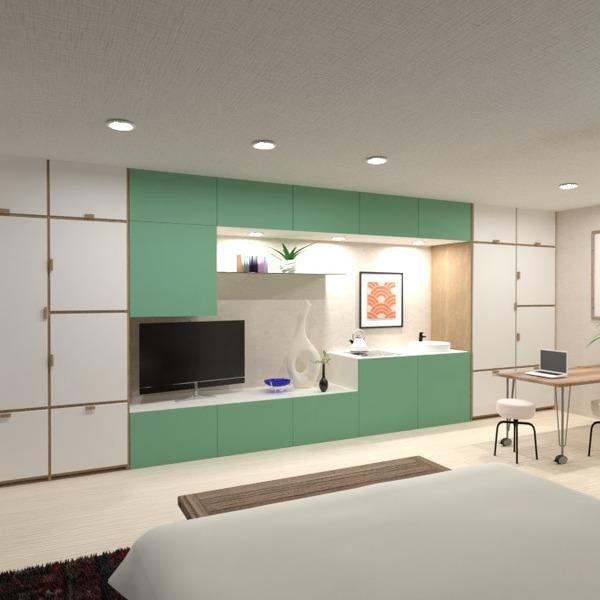floorplans appartement décoration diy rénovation studio 3d